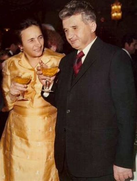 elena ceausescu   inselat pe dictator cu  fizician dcnews