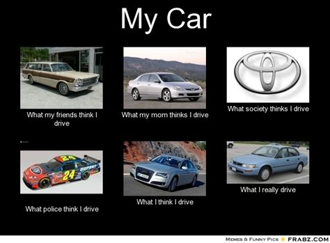 Auto Meme - 1000 images about funny car photos on pinterest friendship models and toyota