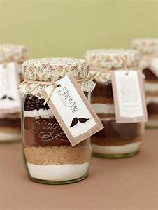 Brownies Im Glas : die besten 25 hei e schokoladengeschenke ideen auf pinterest einfache weihnachtsgeschenke ~ Orissabook.com Haus und Dekorationen