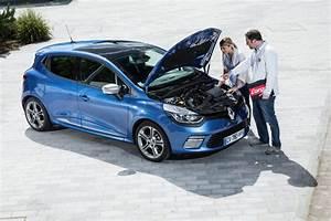 Argus Automobile Renault : renault clio 4 l 39 argus et turbo font le bilan de la clio sur m6 l 39 argus ~ Gottalentnigeria.com Avis de Voitures