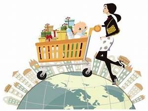 Annual Cross-border Consumption of China in 2015 — China ...