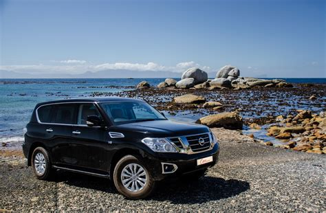 We did not find results for: Nissan Patrol 5.6 LE Premium (2018) Review - Cars.co.za