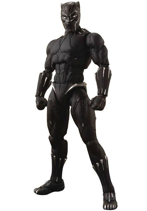 black panther bandai sh figurarts action figure