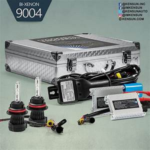 35w Hid 9004  Hb1  Bi