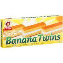 hostess banana dream