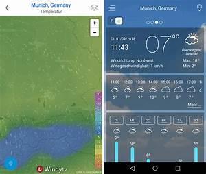 Kostenlos Apps Downloaden : wetter app pro android app download chip ~ Watch28wear.com Haus und Dekorationen