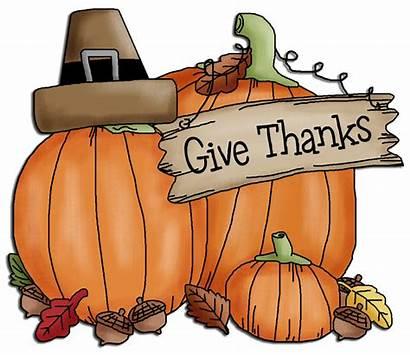 Thanksgiving Clipart Scarecrow Harvest Transparent Decorations Bears
