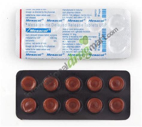 72141 Lialda Medication Coupons by Order Mesalamine Mesalazine 400mg 500mg For