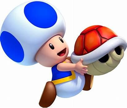 Toad Super Mario Bros Luigi Artwork Fantendo