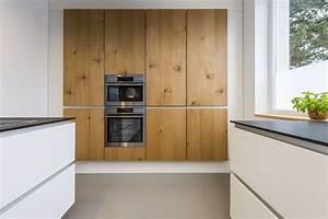Moderne Wohnkuche