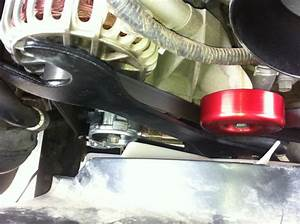 How Ohv Underdrive Pulley Kit Install