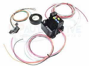 Ls Swap Diy Harness Rework Fuse Block Kit For Ls Standalone Harness