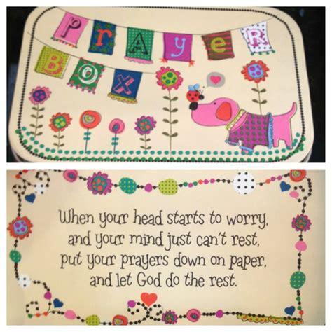variety  prayer boxes images  pinterest
