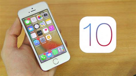 iphone 5s rating iphone 5s ios 10 review beta 1