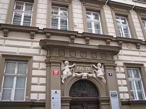 Prvky historické fasády