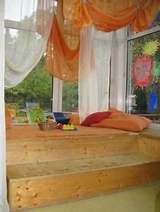 Kinderzimmer Podest Kaufen : 1000 bilder zu kita auf pinterest deko leseecken und ~ Michelbontemps.com Haus und Dekorationen