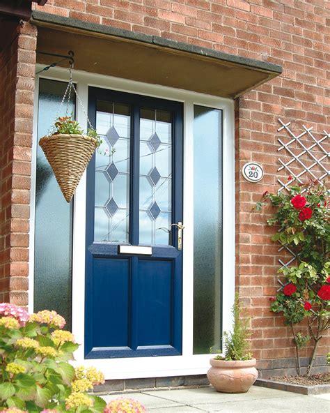 blue front door color your front door