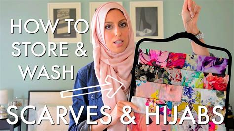 Quick & Easy  How To Organize, Store & Care For Your