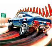 Dels Big Bad Blog Of Kool Cartoon Cars