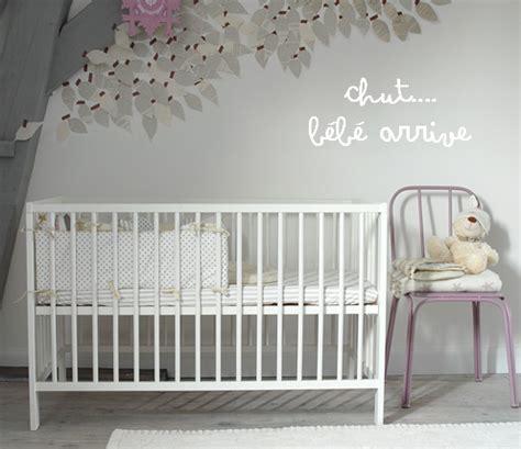 préparer la chambre de bébé conseils pour préparer la chambre de bébé avant sa naissance