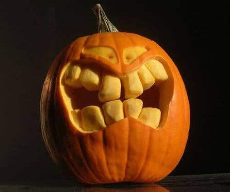 cool  creative halloween pumpkin carving ideas