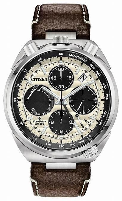 Citizen Promaster Tsuno Racer Chronograph Eco 01a