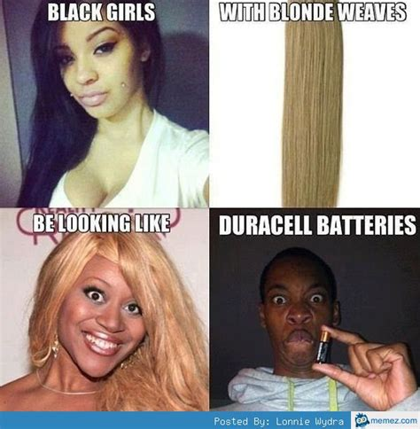 Black Hair Meme - home memes com