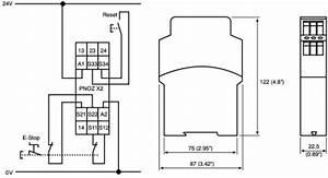 Flink Wiring Diagram : pnoz x2 24vac dc 2n o pilz sicherheitsrelais pnoz x 2 ~ A.2002-acura-tl-radio.info Haus und Dekorationen