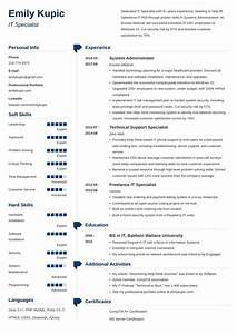 Technical Resume  Template  Guide  U0026 20  Examples