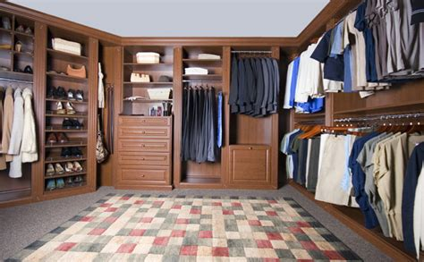 Aboutspace Home Organizing System High End Closet Systems