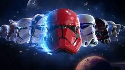 Wars Helmet Stormtrooper Battlefront Ii 4k Wallpapers