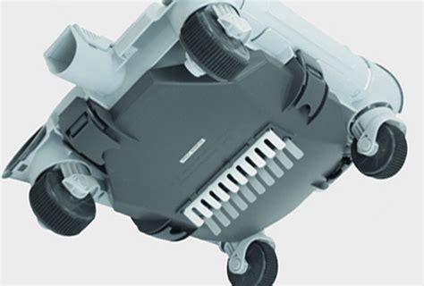 Robot Piscine Hors Sol Robot De Piscine Nettoyeur De Fond Intex Piscineco Fr