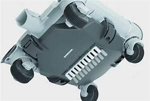 Robot Pour Piscine Hors Sol : robot de piscine nettoyeur de fond intex ~ Dailycaller-alerts.com Idées de Décoration
