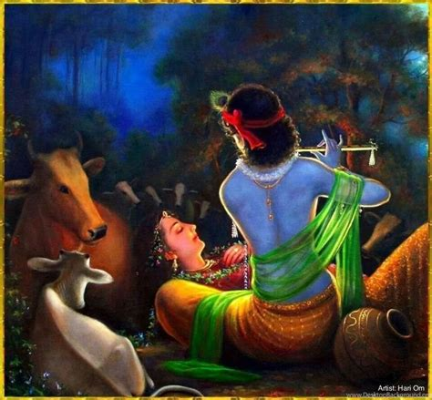 Radha Krishna Animated Hd Wallpaper - lord krishna radha krishna wallpapers hd wallpapers