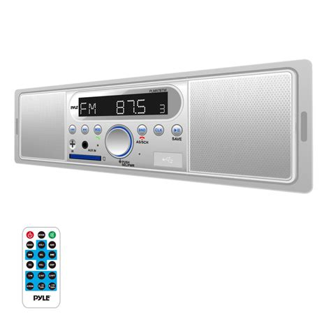 pyle uplmr7btw on the road headunits stereo receivers