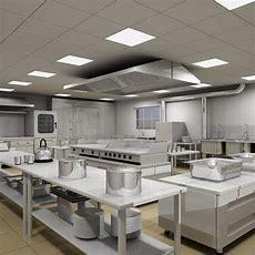 Best 25+ Commercial Kitchen Design Ideas On Pinterest
