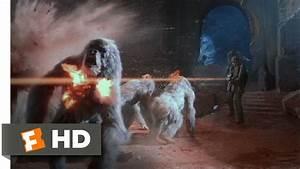 Congo  9  9  Movie Clip