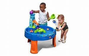 Table Jeux D Eau : table de jeux d 39 eau pour enfants chantillons gratuits ~ Melissatoandfro.com Idées de Décoration