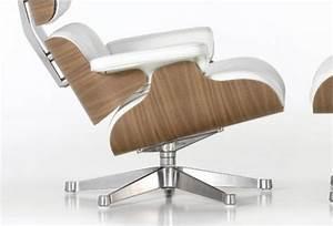 Fauteuil Charles Eames : vous connaissez un fauteuil design plus confortable que le ~ Melissatoandfro.com Idées de Décoration