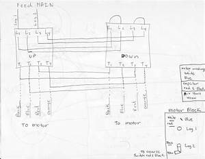 Century Boat Lift Motor Switch Wiring Diagram