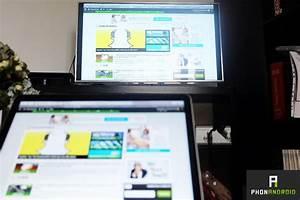 Nettoyer écran Mac : partager ecran portable sur tv ~ Melissatoandfro.com Idées de Décoration