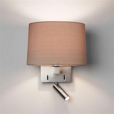 eclairage chambre a coucher led applique éclairage avec liseuse pour chambre à coucher