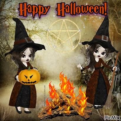 Halloween Happy Picmix