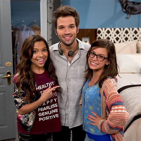 game shippers game shakers wiki fandom powered  wikia