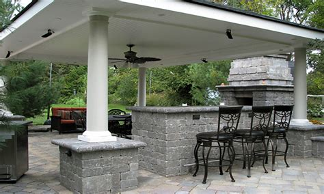 covered patio bar ideas outdoor paver designs outdoor patio designs covered