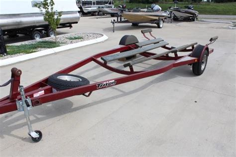 Nitro Boat Trailer Guides by 1997 Triton Bass Boat Boats For Sale