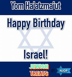 Happy 68th birthday israel! you're looking great! # ...