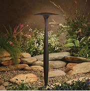 Landscape Lighting 15833 Contemporary Landscape LED Collection Path Harbor Landscape Path Light 1560 By Hinkley Lighting 15365CV La Mesa 1 Light 12v Path And Spread Canyon View Buy The Bolla Landscape Path Light By Hinkley Lighting
