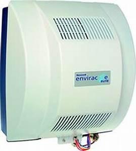 Honeywell He365b Humidifier