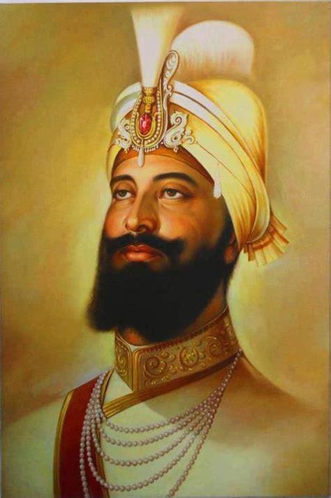 sri guru gobind singh ji  st birth anniversary